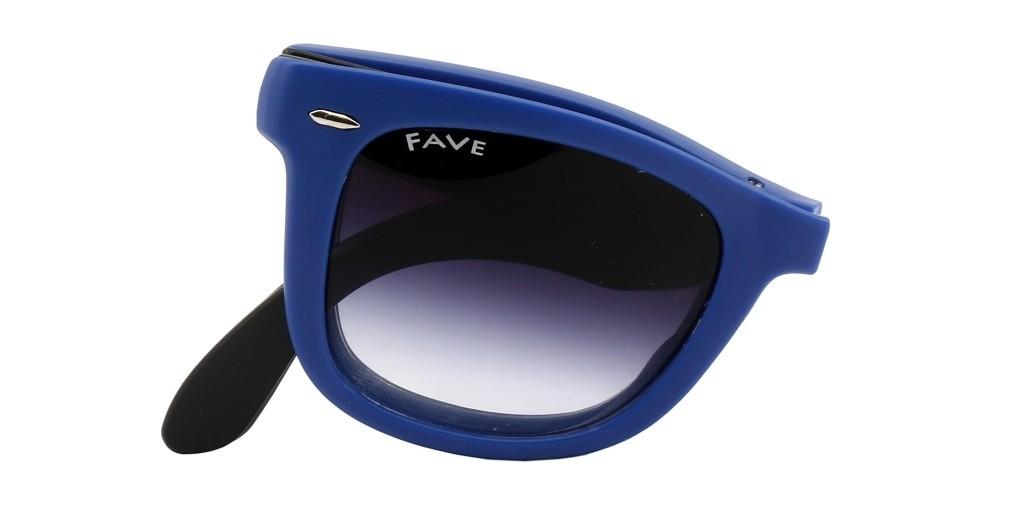 FAVE Victor Unisex Fashion Rover Sunglass