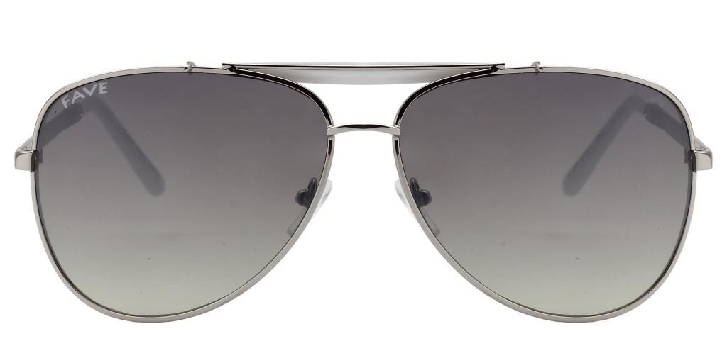 FAVE Argenta Men Fashion Pilot Sunglass