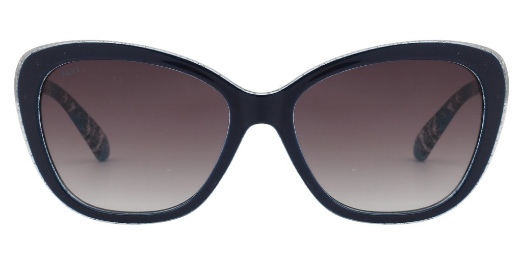 FAVE Etain Women Fashion Cat-eye Sunglass