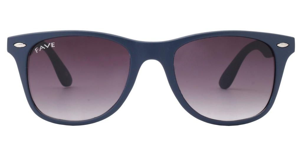 FAVE Augustus Unisex Fashion Rover Sunglass