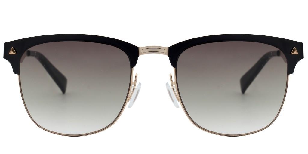 FAVE Blue Sniper Unisex Fashion Club-Master Sunglass