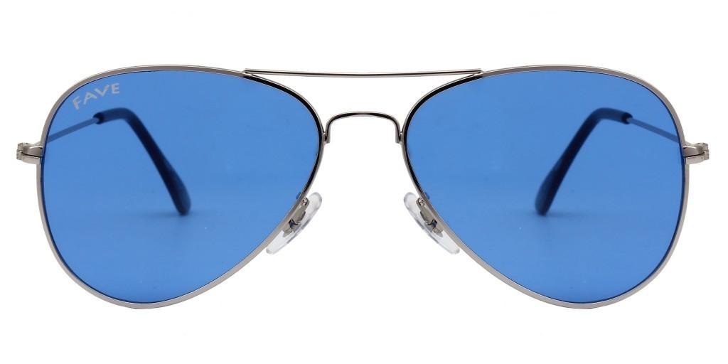 Blue Sniper - FAV001
