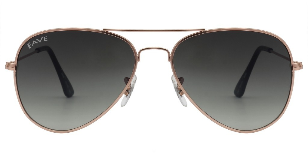 FAVE Brigadier Unisex Fashion Flyer Sunglass