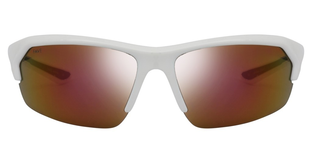 FAVE George Men Fashion Sports Sunglass