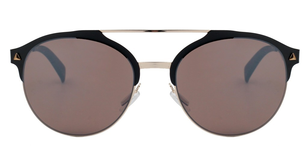 FAVE Alpha Women Fashion Round Sunglass