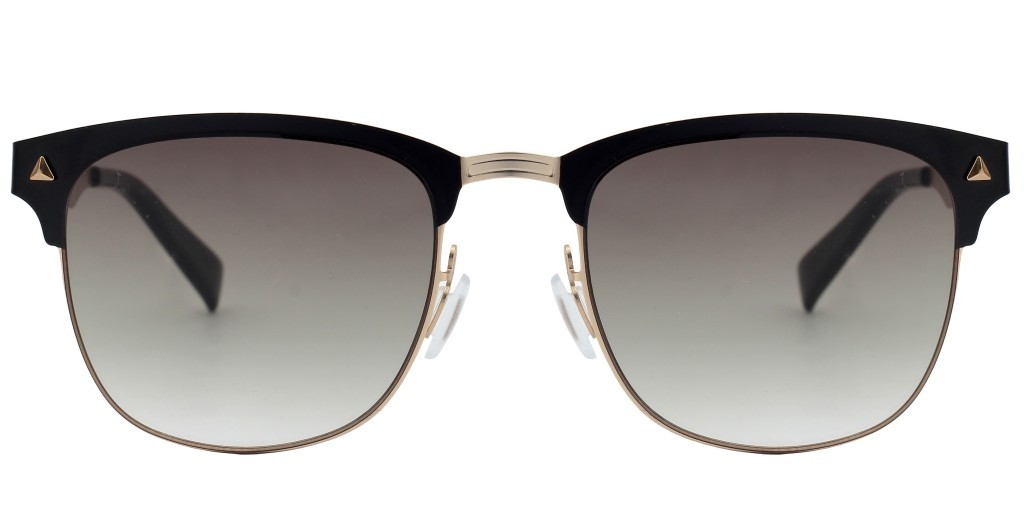 FAVE Blue Sniper Unisex Fashion Club-Master Sunglass