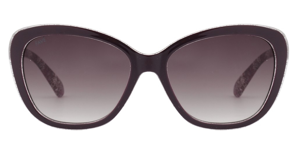 FAVE Etain Women Fashion Cat-eye Sunglass