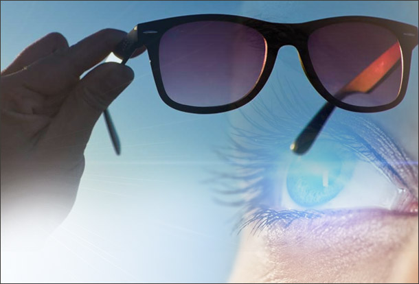 How Ultra Violet rays Damage Eyes